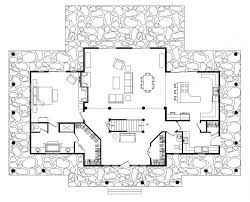 log floor plans small log home and cabin plans designs oak homes interiors rustic