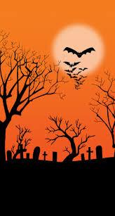 halloween wallpaper for iphone 5 halloween orange wallpaper sc iphone5s se