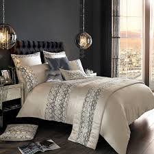 gatsby cushion colour dove kylie minogue at home amazon co uk