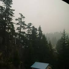 Bc Wildfire Boulder Creek by 10 Photos Of Whistler Before And During The Wildfire Smoke