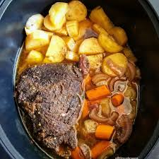 cooker moroccan pot roast fit slowcooker