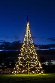 amazon com flagpole christmas tree conversion kit 600