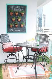 Decorating Small Patio Ideas Simple Decorating Ideas For An Awesome Patio Makeover