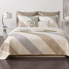 Beige Coverlet Contemporary Bedding Modern Comforters Duvets U0026 Bedspreads
