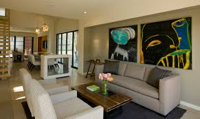 Esszimmer Arbeitszimmer Kombinieren Wohnzimmer Design Ideen Home Creation