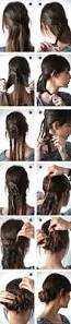 119 best hair images on pinterest hairstyles hair and braids