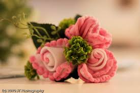 Baby Sock Corsage Trendy Treehouse Sock Corsage Tutorial