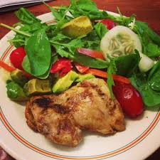 paleo diet meal plan and recipes u2013 week 1 u2013 diary of a nifty mum