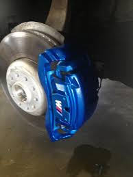 thinking about painting the calipers on my 7 bimmerfest bmw forums