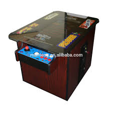 Ms Pacman Cabinet Ms Pacman Pacman Galaga Multi Game Cocktail Table Video Arcade