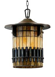 Arts And Crafts Style Outdoor Lighting by Mission Style Outdoor Pendant Lighting U2022 Outdoor Lighting