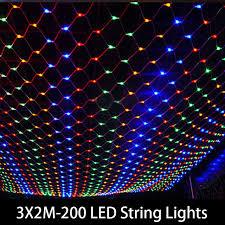 aliexpress buy 1set 3m x 2m led twinkle lighting 200 led