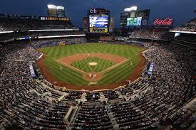 Citi Field Map Stadiumlinks New York City Ny