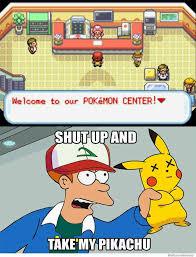 Pokeman Meme - anime memes murders pokemon memes