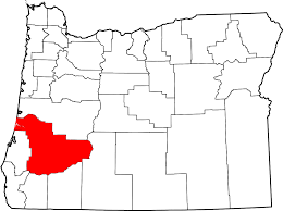 Roseburg Oregon Map by File Map Of Oregon Highlighting Douglas County Svg Wikimedia Commons