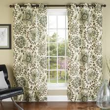 Drapes For Living Room Windows How To Choose Curtains And Drapes Wayfair
