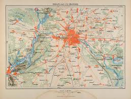 Koblenz Germany Map by Maps Tagged