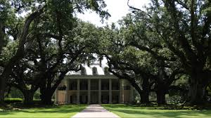 new orleans louisiana usa u2014 oak alley plantation old country