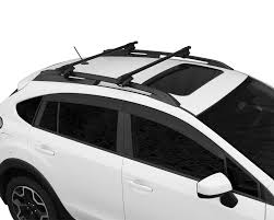 Subaru Forester Bike Rack by 2010 Subaru Outback Bike Roof Rack Cargo Box System Using Thule