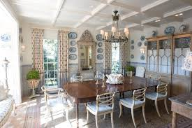 kincaid dining room a stunning spanish colonial by cathy kincaid and j wilson fuqua