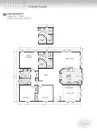 karsten floor plans avalon series manufactured home floorplans triple wide homes