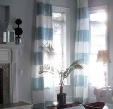 Light Linen Curtains Striped Linen Curtains Rough Linen Premium 100 Linen Curtains