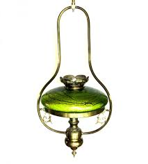 austrian vases antique antique austrian art nouveau lamp with glass shade for sale at pamono