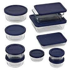 pyrex black friday deals amazon com pyrex simply store 20 piece container set bake and