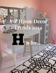 2014 home trends a z home decor trend 2014 home offices real houses of the bay area