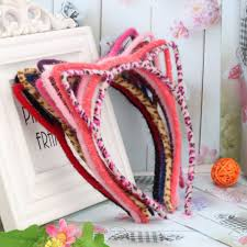 hair accessories malaysia aliexpress buy cats ear hair accessories women