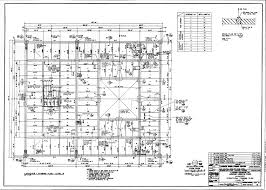Typical Floor Framing Plan by Index Of Maw Lut Structure