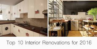top 10 interior design renovations from 2016 city of z design blog