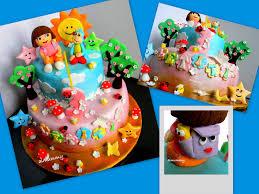 aimummy letitia u0027s dora cake