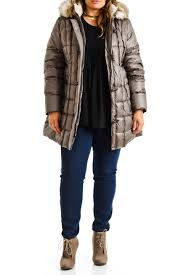 laundry by design hooded jacket peachy laundry by design hooded quilted jacket laundry by shelli
