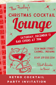 christmas cocktails invite 25 unique cocktail party invitation ideas on pinterest event