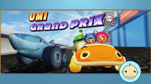 team umizoomi umi grand prix team umizoomi cartoon game