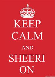 Keep Calm Meme - keep calm and sheeri on keep calm or gtfo quickmeme
