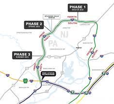 I 95 Map I 95 I 295 Redesignation Signing Website Launches Tma Bucks