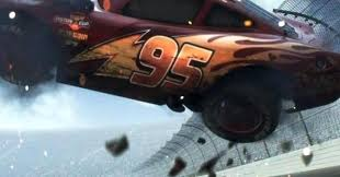 cars 3 a dark heart pounding u0027cars 3 u0027 trailer signals attempt to put the