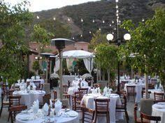 Cheap Wedding Venues Orange County Rancho Las Lomas Garden Wedding Venue Orange County Wedding
