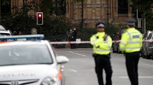 police crash in london traffic accident not terror ctv news
