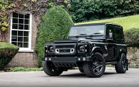 new land rover defender kahn design u0027s new land rover flying huntsman insidehook