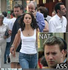 Datass Meme - classic nat ass photobombs photobomb that guy