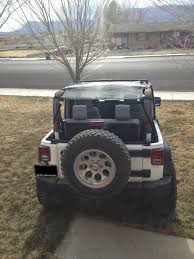 length of 4 door jeep wrangler sidewinder 4x4 jeep wrangler and unlimited sunshades and cargo