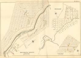 Windsor Colorado Map by Baltimore Co Atlas Of Baltimore County 1898