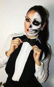 Cool Halloween Makeup by Beautiful And Creative Halloween Makeup Ideas Part 1