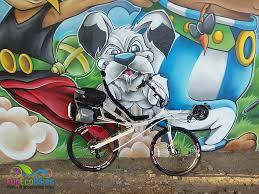 fabriquer son porte velo construire son vélo fabriquer son vélo de a à z funecobikes