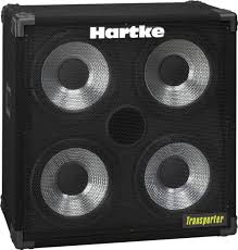 hartke 410xl bass cabinet hartke 4x10 transporter bass cabinet zeo brothers