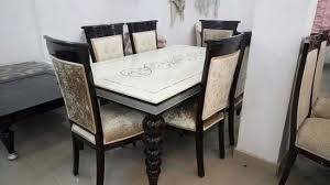 Dining Table India Dining Table With Marble Top India Price Buy Marble Dining