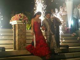 Ogie-Regine Wedding Picture